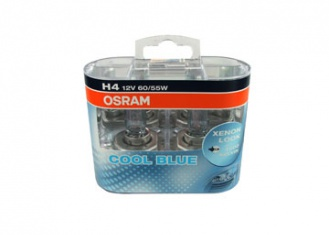 H4 Osram CoolBlue