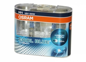 H1 Osram Coolblue